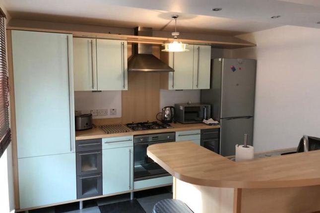 Kitchen of Chapel Street, Aberdeen AB10