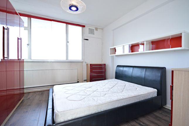 Thumbnail Flat to rent in Bernardo Gardens, Limehouse