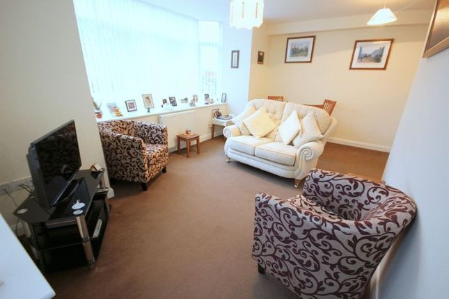 2 bed flat for sale in Manor Farm Drive, Tittensor, Stoke-On-Trent
