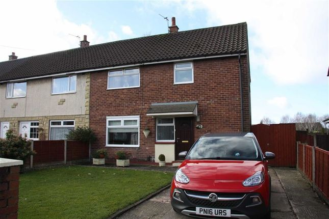 3 bed semi-detached house for sale in Queensway, Leyland