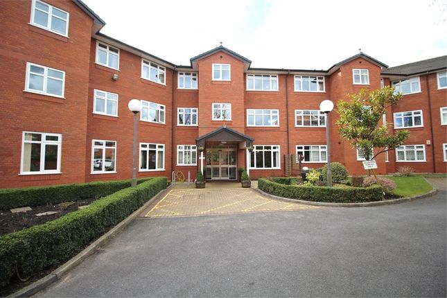 Thumbnail Flat for sale in 41 Aigburth Vale, Gorselands Court, Liverpool, Merseyside