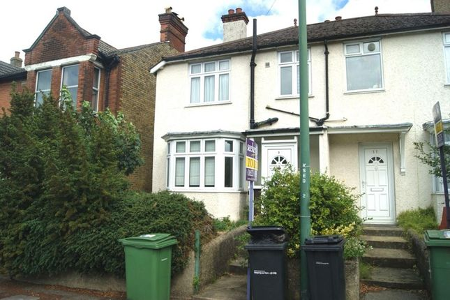 Thumbnail Terraced house to rent in St Phillips Avenue, Maidstone, Kent