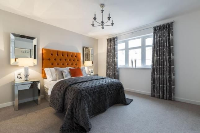 Thumbnail Detached house for sale in Calderpark, Uddingston, Glasgow, North Lanarkshire