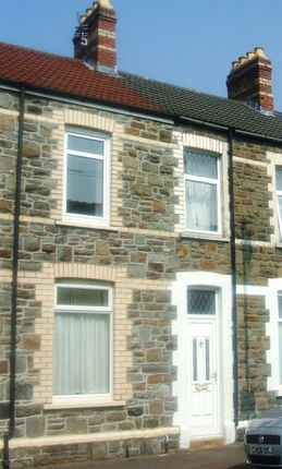 Thumbnail Property to rent in Flora Street, Cathays, ( 4 Beds )