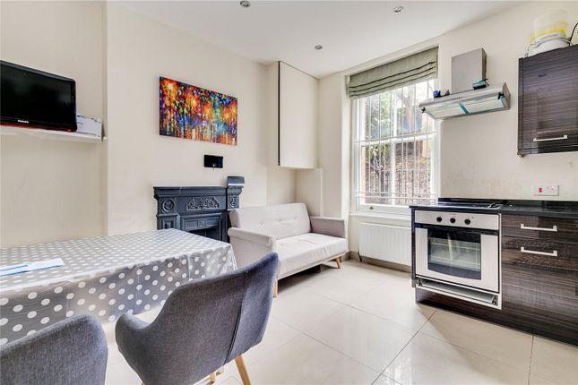 Kitchen of Arundel Mansions, Kelvedon Road, London SW6