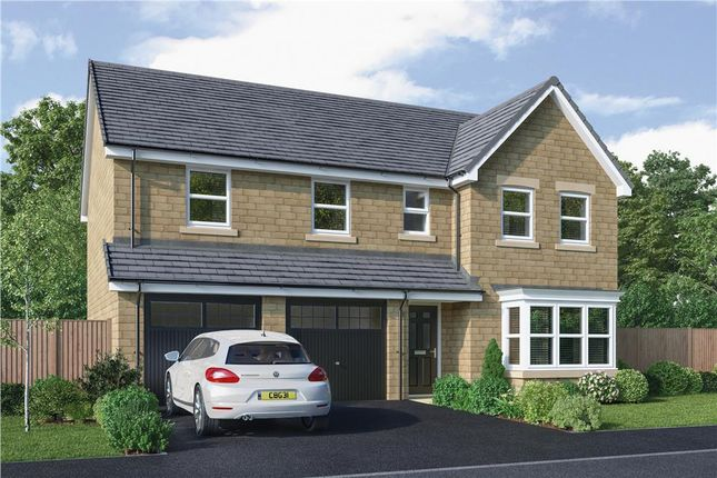 """5 bed detached house for sale in """"Buttermere"""" at Leeds Road, Bramhope, Leeds LS16"""