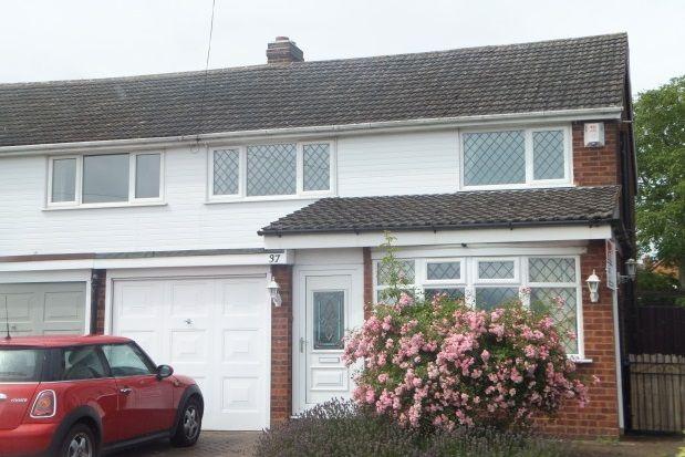 Thumbnail Property to rent in Wallheath Lane, Stonnall