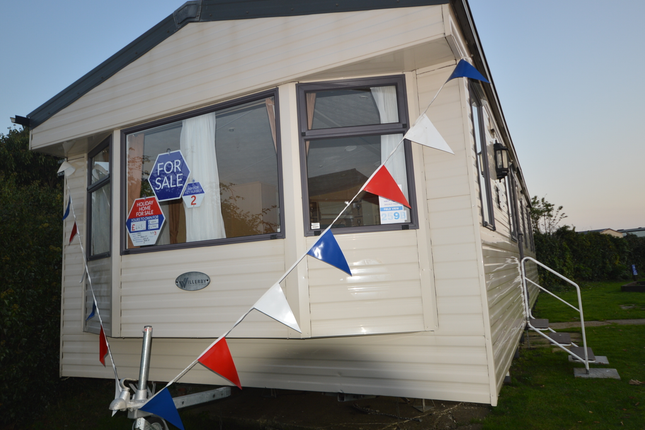 If You Thought The Holiday Home Lifestyle Wasn'T For You – Think Again! The Willerby Savoy Combines Luxury With Practicality