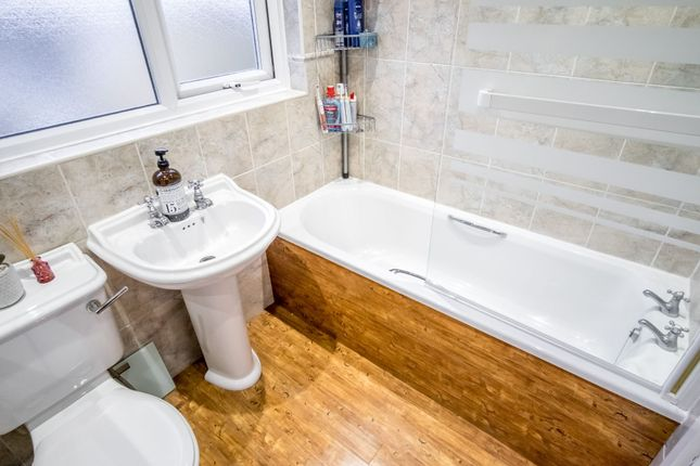 House Bathroom of Rayner Drive, Brighouse HD6