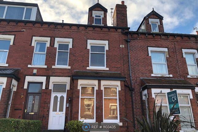 1 bed flat to rent in Norman Terrace, Leeds LS8