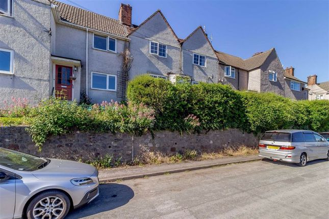 3 bed terraced house for sale in Green Street, Chepstow, Monmouthshire NP16