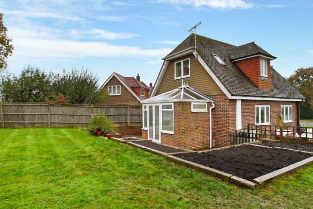 Thumbnail Detached house to rent in Marches Road, Kingsfold