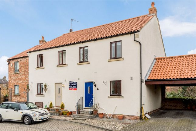 Thumbnail Property to rent in Florence Court, Boroughbridge, York, North Yorkshire