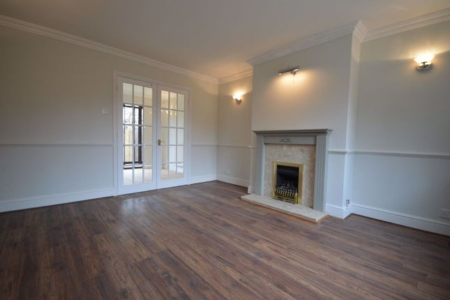 2 bed property to rent in Lunchfield Walk, Moulton, Northampton NN3