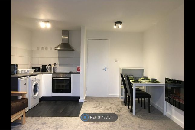Thumbnail Flat to rent in Cotton Avenue, London
