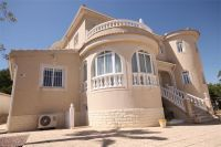 5 bed detached house for sale in Calle Stravanger, San Miguel De Salinas, Alicante, Spain