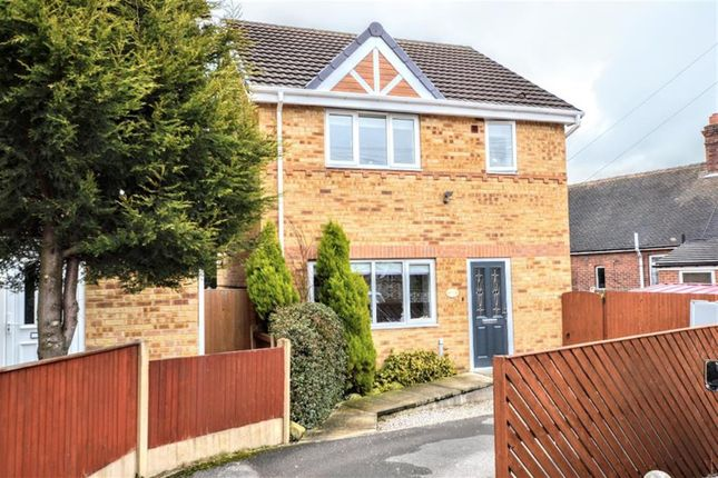 Thumbnail Detached house for sale in Fieldhead Road, Hoyland, Barnsley