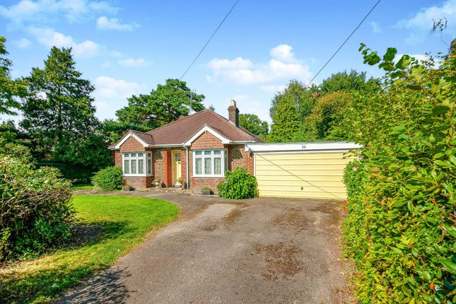 Thumbnail Detached bungalow for sale in Tushmore Lane, Northgate, Crawley
