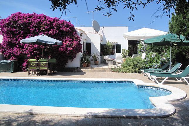 Trebaluger, Castell, Es, Menorca, Balearic Islands, Spain