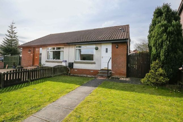 Thumbnail Bungalow for sale in 18 Tippet Knowes Court, Winchburgh, Broxburn, West Lothian
