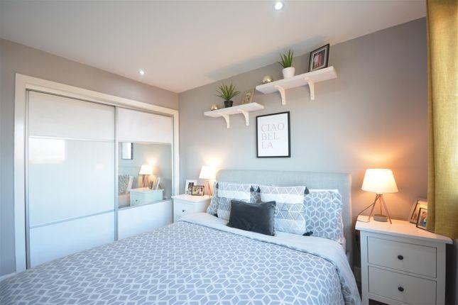 Bed 1 of Church Street, Epsom KT17