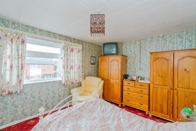 16, Martley Road, Walsall, Staffordshire, Ws4 1Ag