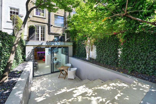 1 bed flat to rent in Duncan Terrace, London