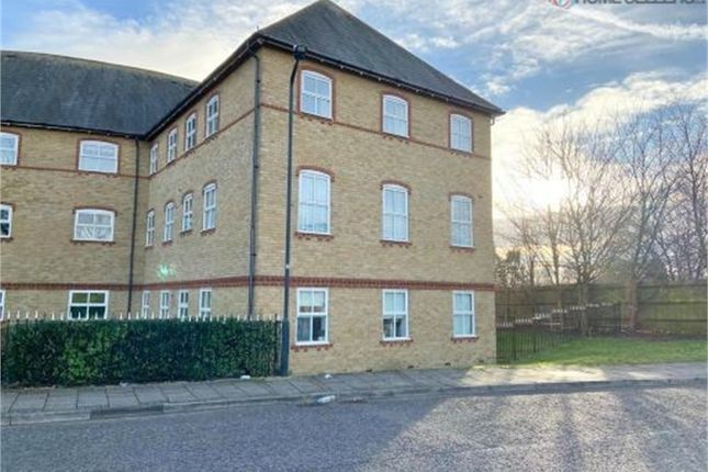 Thumbnail Flat for sale in Chamberlayne Avenue, Wembley, Greater London