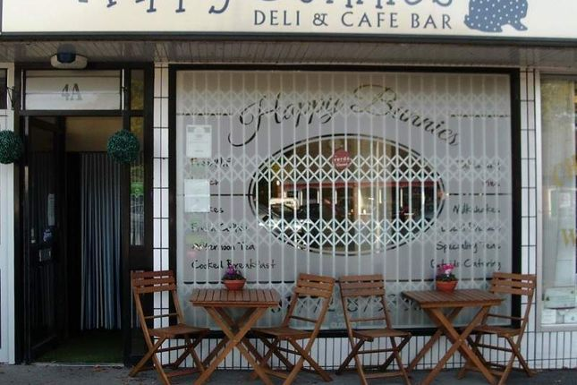 Restaurant/cafe for sale in 4A The Mansions, Preston