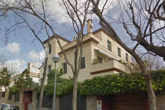 7 bed town house for sale in Sarrià Barcelona, Spain, Catalonia, Spain