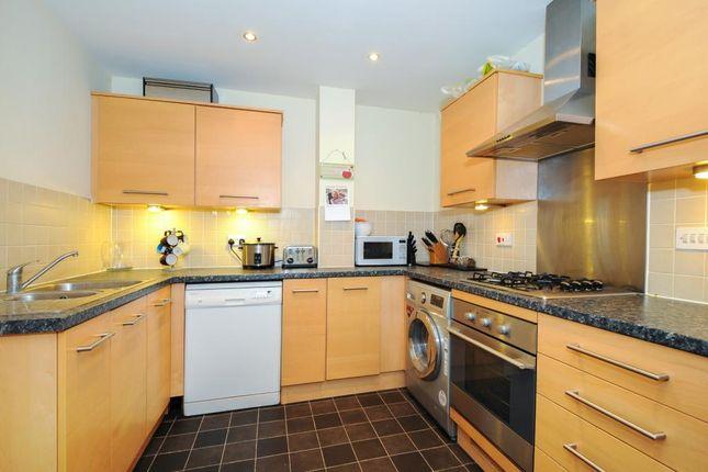 Kitchen of Coxhill Way, Aylesbury HP21