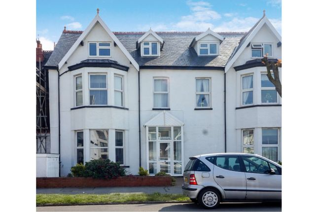 Thumbnail Flat for sale in 39 Great Ormes Road, Llandudno