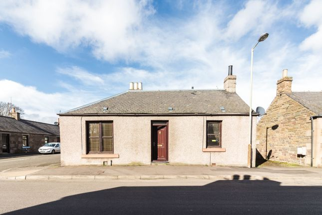 Thumbnail Bungalow to rent in Kinloch Street, Carnoustie