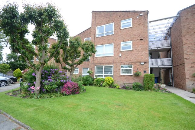 Thumbnail Flat for sale in Derwent Court, Troutbeck Road, Liverpool