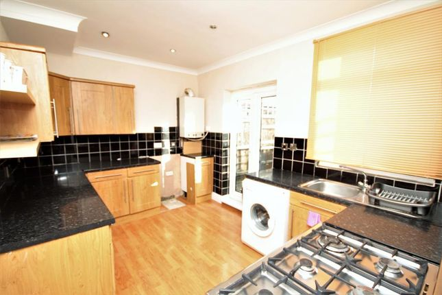 Thumbnail End terrace house for sale in Nesham Road, Middlesbrough