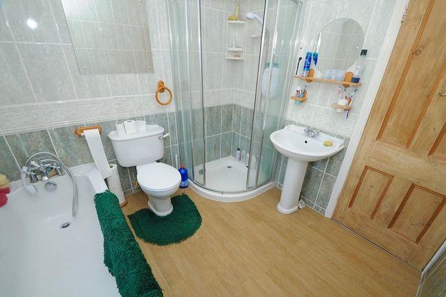 Bathroom of Alexandra Road, Alexandra Park, Poole, Dorset BH14