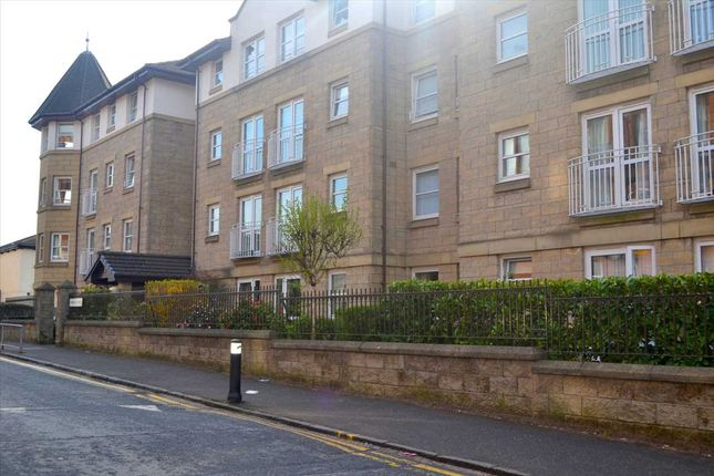 Thumbnail Flat for sale in Johnston Drive, Stonelaw Court, Glasgow