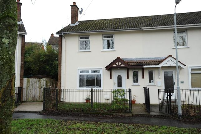 3 bed semi-detached house for sale in Knockwood Park, Clarawood, Belfast