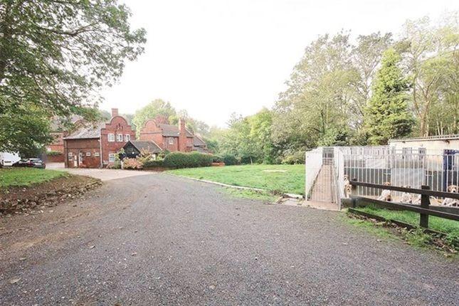 Thumbnail Cottage to rent in Wentbridge Lane, Thorpe Audlin, Pontefract