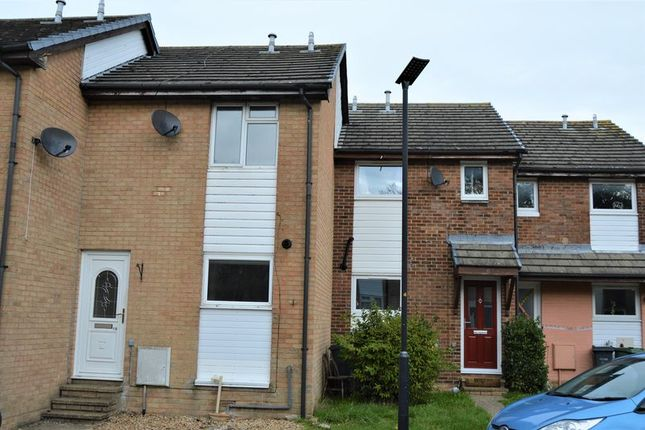 Thumbnail Property to rent in Alvington Manor View, Newport