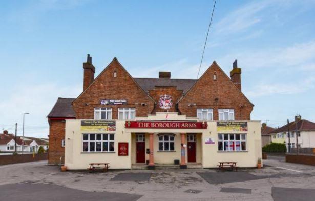 358 - 360 Locking Road, Weston-Super-Mare, Somerset BS22