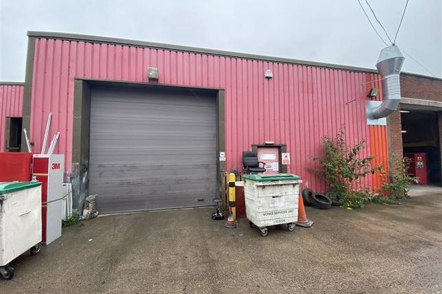 Thumbnail Warehouse to let in Upton Road, Rugby