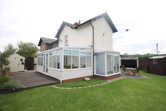Thumbnail Cottage for sale in Sands Lane, Hunmanby, Filey