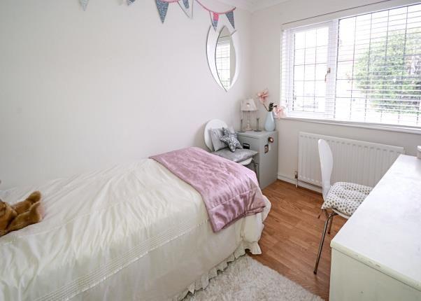 Bedroom Three of Torquay, Devon, . TQ1