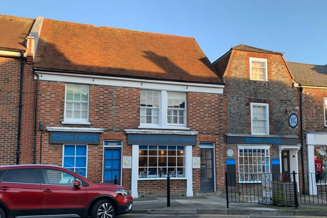 Thumbnail Restaurant/cafe for sale in Town Lane, Newport