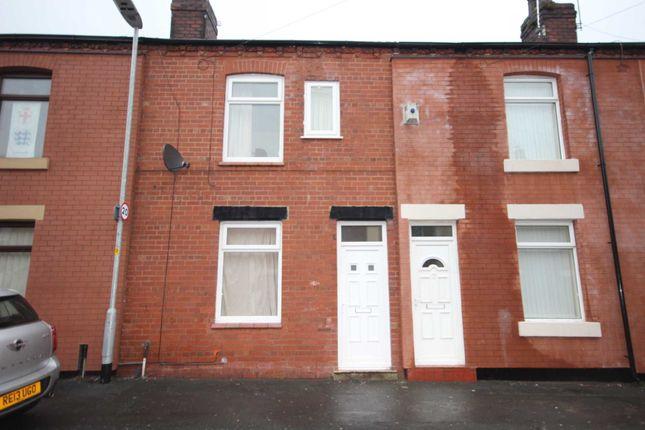 Thumbnail Terraced house to rent in Sydney Street, Platt Bridge, Wigan
