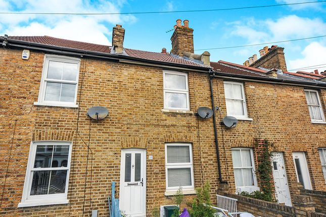 Thumbnail Terraced house for sale in Pope Road, Bromley