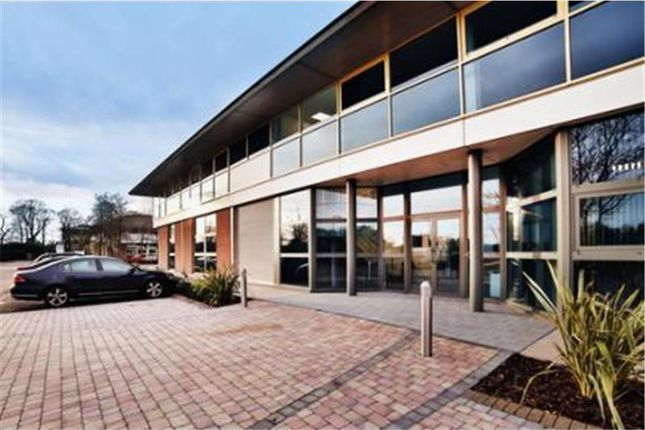 Thumbnail Office to let in Solihull Parkway, Birmingham Business Park, Forward House -Henley In Arden, Solihull, West Midlands, England