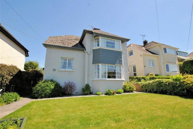 3 bed detached house for sale in Limehayes Road, Okehampton