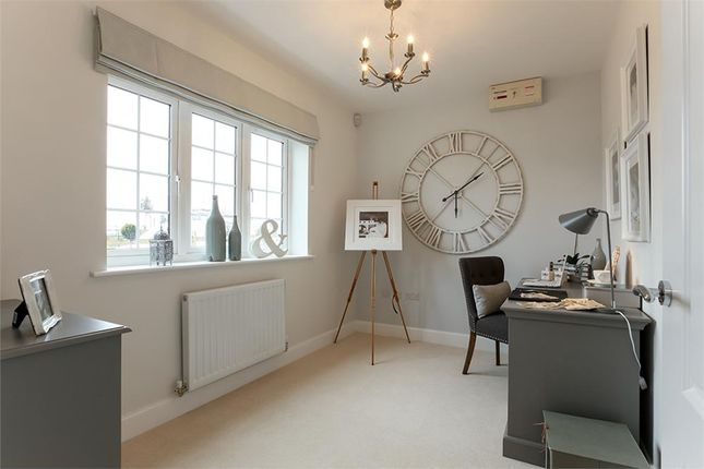 """Thumbnail Detached house for sale in """"Chichester"""" at Worthing Road, Southwater, Horsham"""